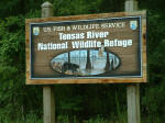 Wildlife Refuges welcome visitors in fun, educational, safe environments to learn about wildlife conservation...